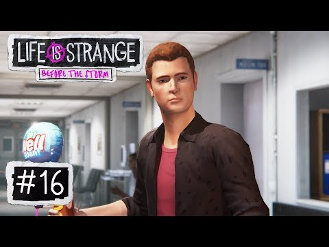 "Dark Plays: Life is Strange: Before the Storm [16] - ""Aftermath"" thumbnail"