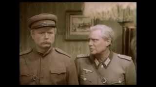 Пророчество. Борьба продолжается. Отрывок из фильма «Вечный Зов» (СССР 1983 г.)