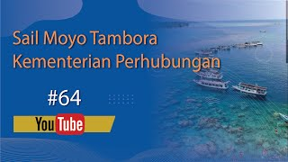Download Video KEMENTERIAN PERHUBUNGAN SUPPORT SAIL MOYO TAMBORA 2018 MP3 3GP MP4