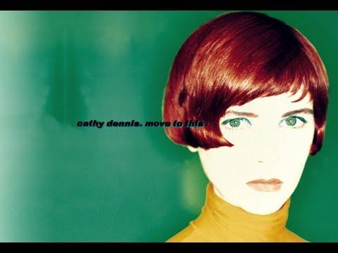 Cathy Dennis - Move to This (Full Album)