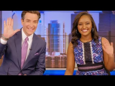 Here's To The Sunrise With CBS3