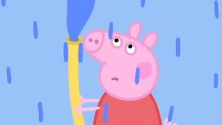 Peppa Pig Italiano Nuovi Episodi - SUPER COMPILATION 2 - Cartoni Animati 1