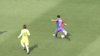 2017年4月16日(日)に行われた明治安田生命J1リーグ 第7節 FC東京vs...