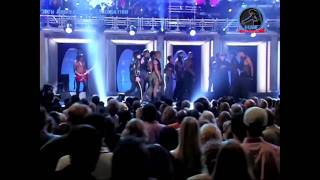 Michael Jackson 30th Anniversary Celebration - Beat It (Remastered) (HD)
