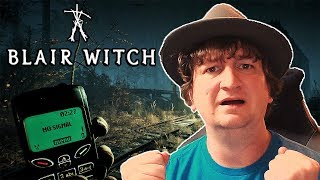 Blair Witch Game - Boring Out Of 10 - Tonic's Horror Fest 2019