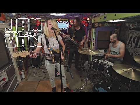 """SLOTHRUST - """"7:30 AM"""" (Live at JITV HQ in Los Angeles, CA) #JAMINTHEVAN"""