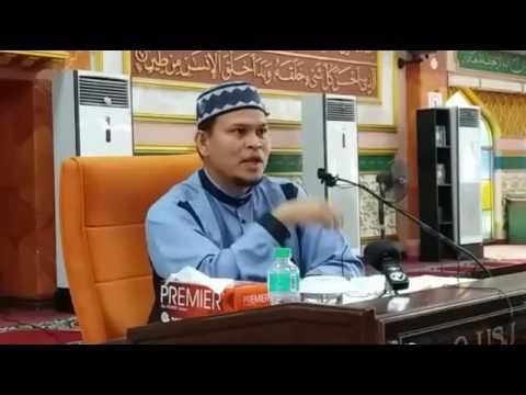 9 Kisah Sedekah Luar Biasa - Ustaz Abdullah Khairi MENANGIS TERIAK