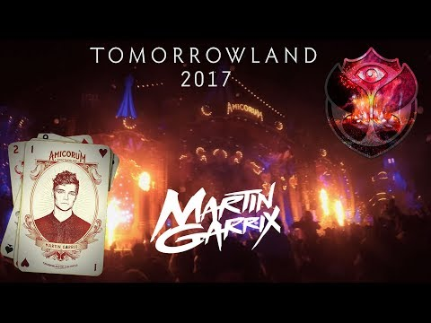 MARTIN GARRIX | Live @ TOMORROWLAND | GoPro HD