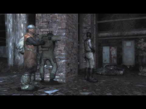 Radioactive Gaming - Metro 2033 Roleplay Launch Trailer
