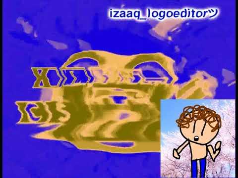 (new Effect) Klasky Csupo In Izaaq-major