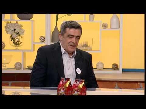 Amir Reko, heroj koji je spasio 45 civila od smrti - Dobro jutro Srbijo - (TV Happy 11.12.2017)