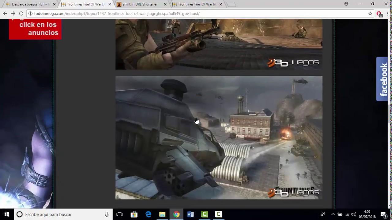 Como Descargar Juegos Para Xbox 360 Rgh Mega Youtube