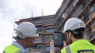 PORR: Mit BIM und LEAN gestalten wir die Zukunft des Bauens.