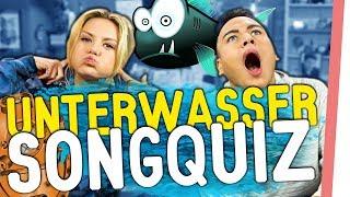 UNTERWASSER Songquiz – GMI taucht ab!