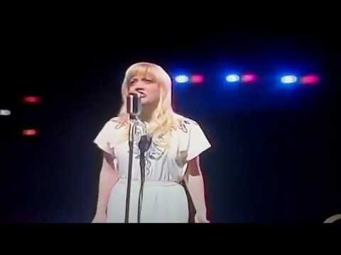 The Glee Project; Shanna Henderson Sings Using Lily and Michael's