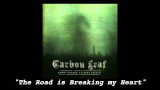 The Road is Breaking my Heart [from Ghost Dragon Attacks Castle]