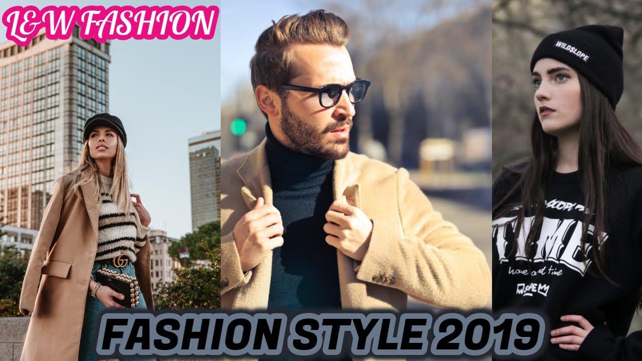 Download WINTER FASHION STYLE I L&W FASHION