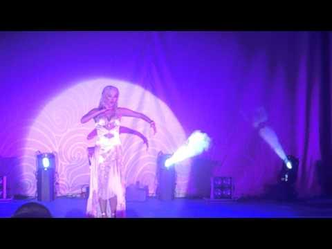Видео, Екатерина Бужинская Королева вдохновения