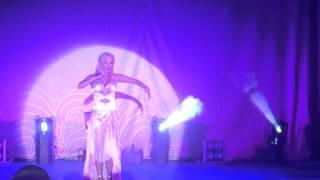 Екатерина Бужинская Королева вдохновения