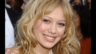 Hilary Duff crazy and busy life!