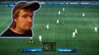 Pro Evolution Soccer 2010 gameplay
