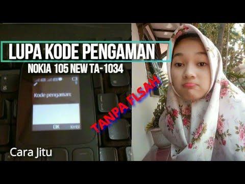 solusi-nokia-105-new-ta-1034-lupa-kode-pengaman-l-tanpa-flash