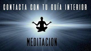 🌷 Contacta con tu Guía Espiritual/Yo Superior/Voz Interior: Meditación Guiada