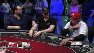 Poker Night in America | Season 4, Episode 21 | Carrol Top