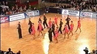 2003 DM Braunschweig - Grün-Gold-Club Bremen - La Dolce Vita