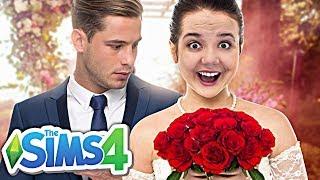 O ÚLTIMO CASAMENTO! - The Sims 4