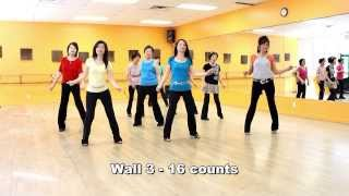 We Forgot To Dream - Line Dance (Dance & Teach in English & 中文)
