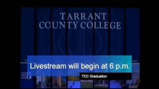 Tarrant County College Commencement - May 16, 2016 - Evening(Graduating classes of Summer 2015, Fall 2015, Spring 2016 at the Fort Worth Convention Center. Evening ceremony., 2016-06-06T15:50:35.000Z)