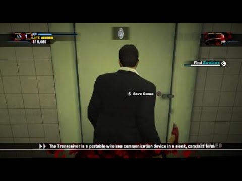 Dead Rising 2: Off The Record |