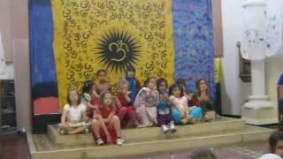 La India, en un aula de infantil de Londres