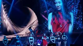 Taeyeon In Manila