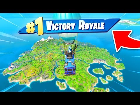 FREE WINS in Fortnite!
