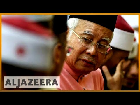 🇲🇾 Why was Najib Razak arrested? | Al Jazeera English
