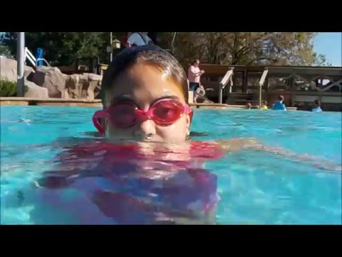 How Long Can You Hold Your Breath While Swimming The Length Of A Standard Swimming Pool Youtube