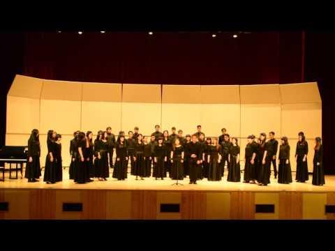UMCHOIR-IFCM合唱博覽會-A組比賽