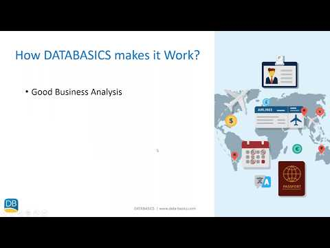 A Better Way to Manage Leave | DATABASICS Webinar