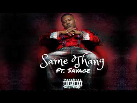Lil E- Same Thang Ft. Savage