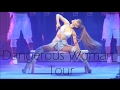 Ariana Grande ~ Side To Side ~ Dangerous Woman Tour (Multicam)