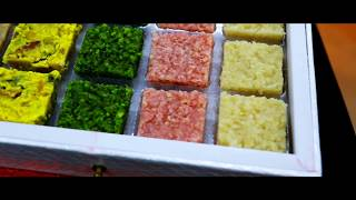 Jiwaram : 108 Year Old, Unique Sweet Shop Of Delhi