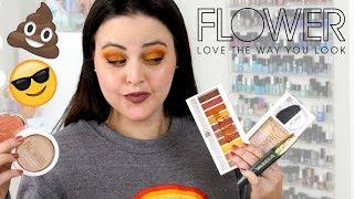 Full Face of Flower Beauty! | Jen Luvs Reviews