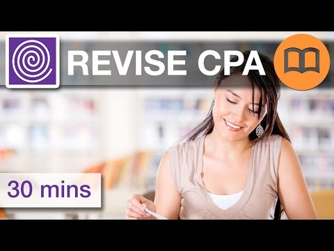 Music to Revise for CPA Exam: Certified Public Accountant Exam, Concentration Music, Focus Music