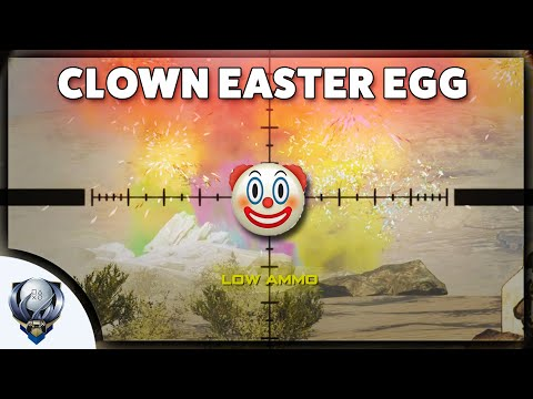call-of-duty-modern-warfare-2-remastered-clown-in-training-easter-egg-trophy---all-3-clown-locations