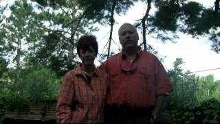 North Country Canoe Outfitters: Jeff & Carla Heeter