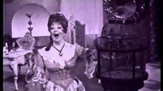 Gyurkovics Mária - Rosina áriája - Rossini: A sevillai borbély