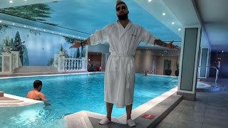 5 Sterne Hotel Tour | Mirco Rosik