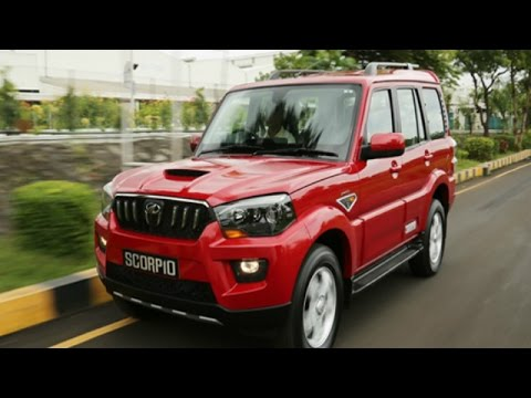 New Mahindra Scorpio Review Features Price And More